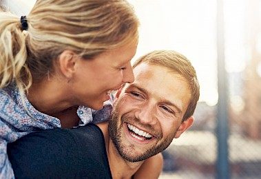 Men: 5 Things You Can Do to Fix Your Relationship