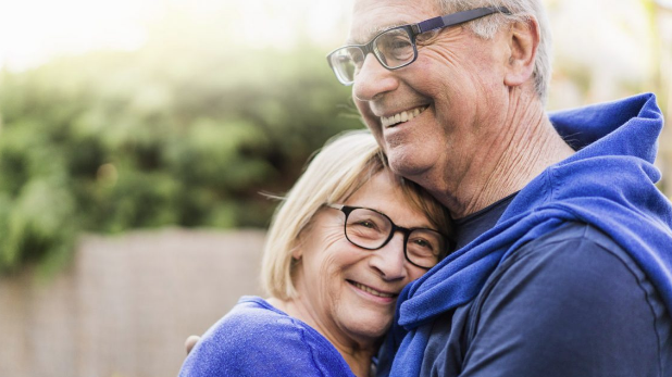40 Years Married & Beyond: 5 Tips for Marriage Longevity in Your Golden Years