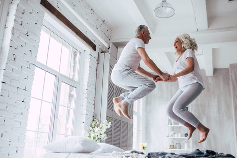 Emotionally Focused Therapy, A Dance Between Lovers