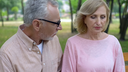 Substance Abuse and the Codependent Marriage