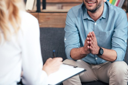 spouse won't attend couples therapy