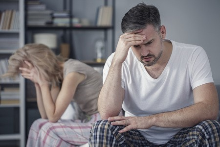 codependent marriage