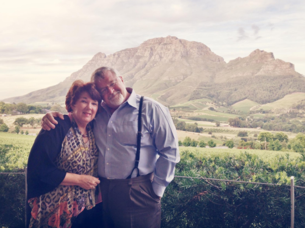 How One Expat Couple's Marriage Has Survived 25 Moves in 50 Years