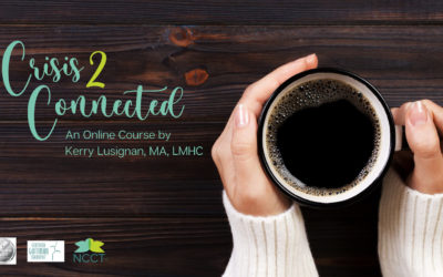 Getting Unstuck with Kerry Lusignan's New Online Course: Crisis to Connected