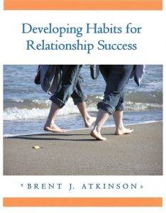 Developing Habits for relationship success