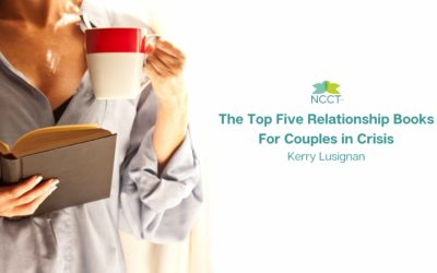 The Top Five Relationship Books For Couples In Crisis